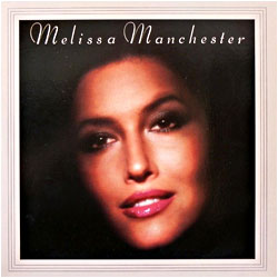 Cover image of Melissa Manchester