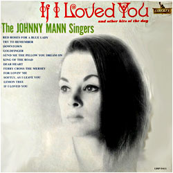 Cover image of If I Loved You