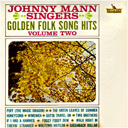 Cover image of Golden Folk Song Hits 2