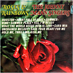 Cover image of Roses And Rainbows