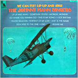 Cover image of We Can Fly Up Up And Away