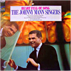 Cover image of Heart Full Of Song