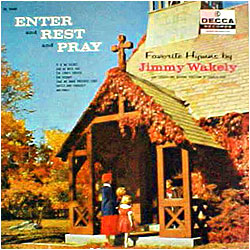 Cover image of Enter And Rest And Pray