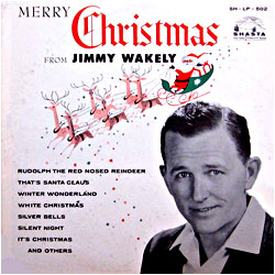 Image of random cover of Jimmy Wakely