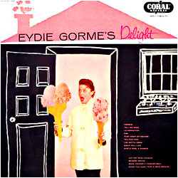 Cover image of Eydie Gorme's Delight