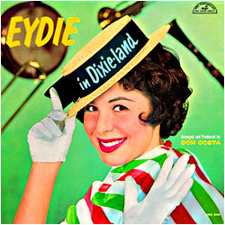 Cover image of Eydie In Dixieland