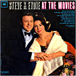 Cover image of At The Movies