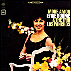 Cover image of More Amor