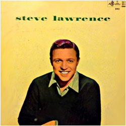 Cover image of Steve Lawrence