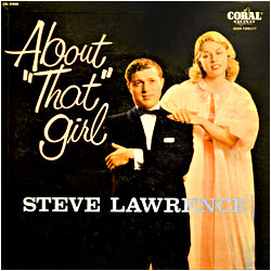 Cover image of About That Girl
