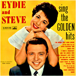 Cover image of Sing The Golden Hits