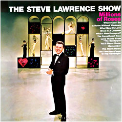 Cover image of The Steve Lawrence Show