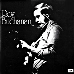 Cover image of Roy Buchanan