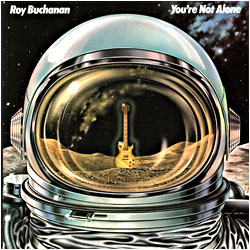 Image of random cover of Roy Buchanan