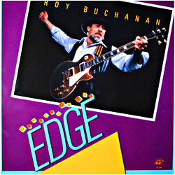 Cover image of Dancing On The Edge