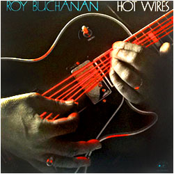 Cover image of Hot Wires