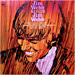 Image of random cover of Jimmy Webb