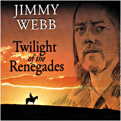 Cover image of Twilight Of The Renegades