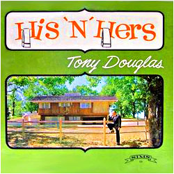 Image of random cover of Tony Douglas
