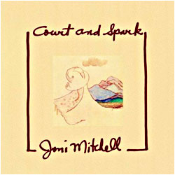Cover image of Court And Spark
