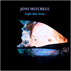 Cover image of Night Ride Home