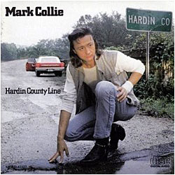 Cover image of Hardin County Line