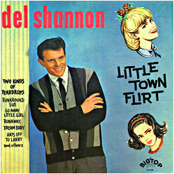 Cover image of Little Town Flirt