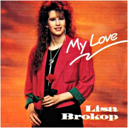 Image of random cover of Lisa Brokop