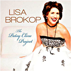Cover image of The Patsy Cline Project