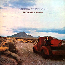 Image of random cover of Barbra Streisand