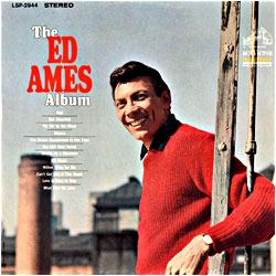Cover image of The Ed Ames Album
