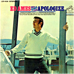 Cover image of Apologize
