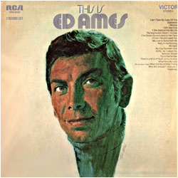 Cover image of This Is Ed Ames
