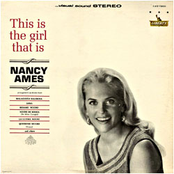 Image of random cover of Nancy Ames