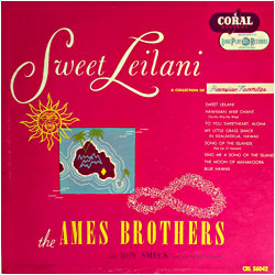 Cover image of Sweet Leilani