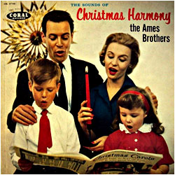 Cover image of Christmas Harmony