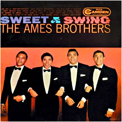 Cover image of Sweet And Swing