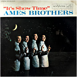 Cover image of It's Show Time