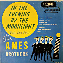 Cover image of In The Evening By The Moonlight
