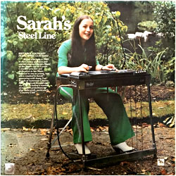 Cover image of Sarah's Steel Line
