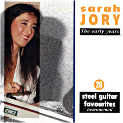 Cover image of 20 Steel Guitar Favourites