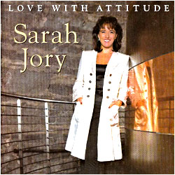 Cover image of Love With Attitude