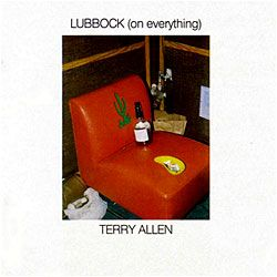Cover image of Lubbock (On Everything)
