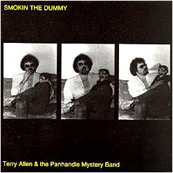 Cover image of Smokin' The Dummy
