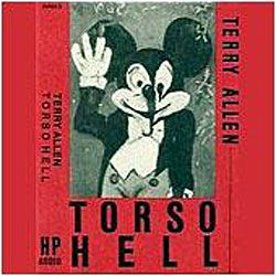 Cover image of Torso Hell