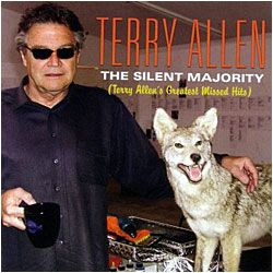 Image of random cover of Terry Allen