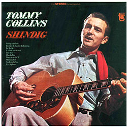 Image of random cover of Tommy Collins