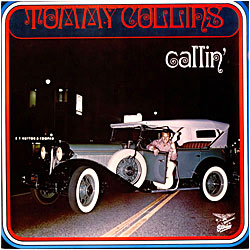 Cover image of Callin'