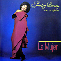 LP Discography: Shirley Bassey - Discography
