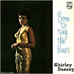 Cover image of Born To Sing The Blues
